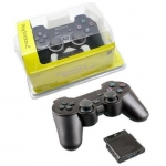 PS2: Wireless Controller (3rd Party)