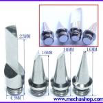 หัวแร้งใช้แก๊ส 4 PCS 4.9MM Flame Butane Gas Soldering Tips Tools
