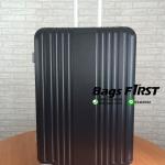 กระเป๋าเดินทางวัสดุไฟเบอร์ รหัส 5329 สีดำ 28 นิ้ว