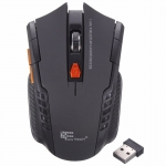 New 2.4 Ghz Mouse Wireless Optical 2000DPI For PC Laptop