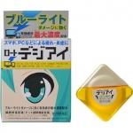 *หมดค่ะ*Rohto Digital eye protection ขนาด 12 ml.ยาหยอดตาสำหรับคนที่ทำงานหน้าคอมพิวเตอร์และใช้ smart phoneเยอะ จากญี่ปุ่นค่ะ