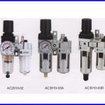 ชุดกรองลม AC2010-02 F.R.L unit AC series(two-union)