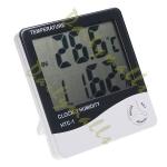 เครื่องวัดอุณหภูมิ และความชื้น แบบดิจิตอล (Digital Hygrometer Temperature Humidity) HTC-1