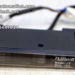 Digital Fiber Sensor ยี่ห้อ Sunx รุ่น FX-301 เซ็นเซอร์จับสี (มือสอง)