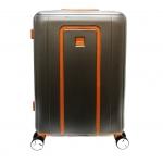 กระเป๋าเดินทาง รหัส 5509 สีน้ำตาล ขนาด 28 นิ้ว
