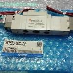 Solenoid Valve SMC SY5220-5mz-06 (NEW)