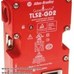 Safety Door Lock Switch ยี่ห้อ Allen-Bradley รุ่น TLS2-GD2 (New)