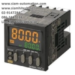 Timer ยีห้อ OMRON รุ่น H5CX-ASD-N (new)