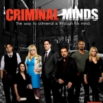 Criminal Minds Season 7 / คริมินอลไมน์ อ่านเกมอาชญากร ปี 7 / 5 แผ่น DVD (บรรยายไทย)