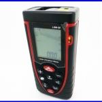 เครื่องมือวัดระยะ เลเซอร์วัดระยะดิจิตอล มิเตอร์วัดระยะเลเซอร์ เครื่องวัดระยะเลเซอร์ Laser Distance Meter (LDM-50) 50เมตร