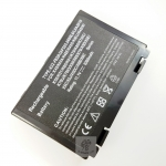 battery Asus F82