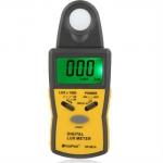 เครื่องวัดแสง เครื่องวัดความสว่าง HP-881A Range 1~50000Lux Digital Lux Meter LCD llluminance Light Photo Test