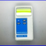 เครื่องวัดรังสีแกรมม่า อุปกรณ์วัดปริมาณกำมันตรังสี Dosimeter Gamma Nuclear 0.50 ~ 19.99 USV/h Tenmars TM-91(สินค้าPre-Order 2 สัปดาห์)