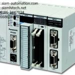 FP2/FP2SH PLC Panasonic