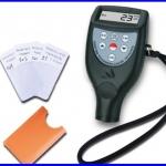 เครื่องตรวจสอบความหนาการทำสี วัดการพ่นสี วัดการชุบเคลือบโลหะ Digital Coating Thickness Gauge F/NF 1250 :CM-8825FN (สินค้า Pre-Order 2สัปดาห์)