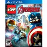 PSVita: Lego Marvel Avengers (Z2) [ส่งฟรี EMS]