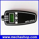 เครื่อง วัดความหนาสี เครื่องตรวจสอบความหนาการทำสี จากโปแลนด์ Digital Paint coating thickness gauge MPS-micro Fe/Zn/Al (pre-order 2-3week)