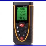 เลเซอร์วัดระยะ เครื่องวัดระยะดิจิตอล มิเตอร์วัดระยะดิจิตอล Laser Distance Meter (LDM-70) 70เมตร