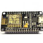 NodeMCU V2 LUA based ESP8266-12E NodeMCU V2