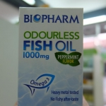 Biopharm Fish oil 30's