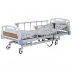 E301F เตียงผู้ป่วย ปรับระดับด้วยไฟฟ้า 3 รูปแบบ