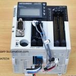 Mitsubishi PLC FX3UC-32MT-LT NEW&USED