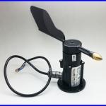 เซ็นเซอร์วัดลม เครื่องวัดทิศทางลม เซ็นเซอร์ทิศทางลมได้ 360องศา 4-20mA wind direction sensor