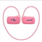 หูฟังบลูทูธ V4.2 และ เครื่องเล่น MP3 8 GB