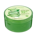NATURE REPUBLIC Soothing & Moisture Aloe Vera 92% Soothing Gel 300ml สำเนา