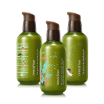 (2016 Eco handkerchief Limited) INNISFREE The Green Tea Seed Serum 160ml (29,000won) สารสกัดจาก Green Tea Seed ขวดใหญ่