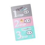 HOLIKAHOLIKA Pig-Nose Clear Blackhead 3-Step Kit สำเนา