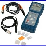 เครื่องตรวจสอบความหนาการทำสี เครื่องวัดความหนาสี วัดการพ่นสี วัดการชุบเคลือบโลหะ Digital Paint Coating Thickness Gauge F/NF Probes UM (สินค้า Pre-Order 2สัปดาห์)