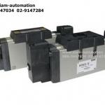 Solenoid Valve SMC VF2300-5FZ (NEW)