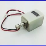 โซลินอยด์ล็อกลิ้นชัก โซลินอยด์ล็อกกลอน เปิดปิดอุปกรณ์ 12V Power To Power Electric Boltdrop Cabinet Lock
