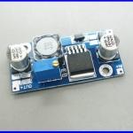 ดีซี คอนเวอร์เตอร์ ตัวแปลงไฟDCเป็นDC Buck Converter Step Down 4-35V to 1.2-30V output Voltage (สำหรับอุปกรณ์ 3Aทุกชนิด)