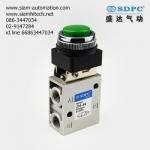 SDPC Pneumatic Air Valve Control Valve รุ่น JM-04