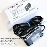 E3NX-FA11 Omron Fiber Amplifier Units