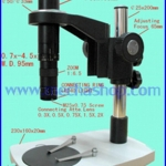 กล้องจุลทรรศน์ Machine vision lenses c-mount mini monocular TV microscope