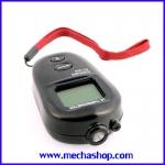เครื่องวัดอุณหภูมิอินฟาเรด มิเตอร์วัดอุณหภูมิอินฟาเรทพกพา Mini Non-Contact Infrared Thermometer DT-300