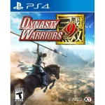 PS4: Dynasty Warriors 9 (Z3) [ส่งฟรี EMS]