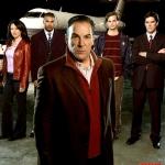 Criminal Minds Season 1 / คริมินอลไมน์ อ่านเกมอาชญากร ปี 1 / 6 แผ่น DVD (บรรยายไทย)