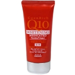 Kose Coenrich Q10 WHITENING MEDICATED Hand Cream ครีมบำรุงมือขนาด 80g