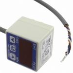Pressure Switch ยี่ห้อ Nidec-Copal รุ่น PS30-102R-N (Used)