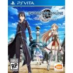 PSVita: Sword Art Online Hollow Realization (Z3) Eng [ส่งฟรี EMS]
