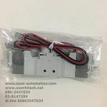 Soleniod Valve ยี่ห้อ SMC รุ่น VQZ1221-5L1-C4 (NEW)