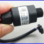 """เซนเซอร์วัดแรงดัน Pressure sensor 0-0.4Mpa สำหรับแก๊สที่ไม่กัดกร่อน น้ำมัน น้ำ ขนาดเกลียวท่อG1/4"""""""