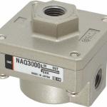 SMC AQ3000 Quick Exhaust Valve