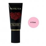 พร้อมส่ง Merrez'ca Face blur Pore Vanishing Make up base #Pink