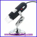 กล้อง ไมโครสโคป Digital Microscope 20X-800X with 8-LED - USB 2.0 ความละเอียด 2.0 MP