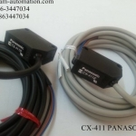CX-411 Panasonic Photoelectric Sensor